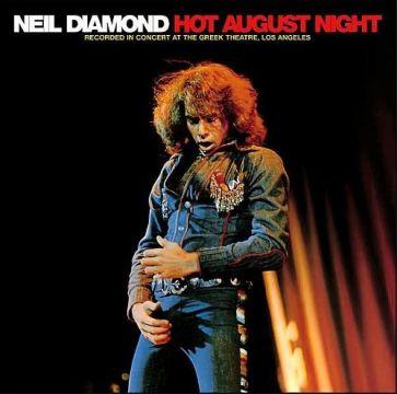 Hot Diamond